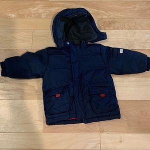 NWOT Gap Boys Winter Jacket size 2